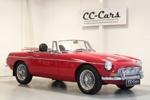 Picture of 1969 Stunning MGC 2,9 Roadster For Sale