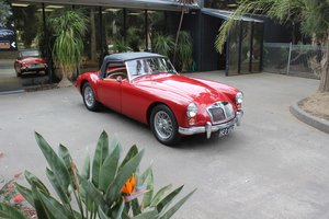 Picture of MGA Roadster 1960 For Sale