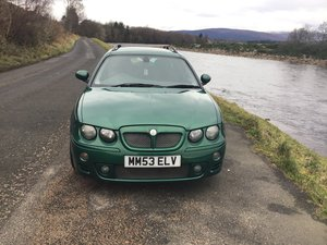 Picture of 2004 MG ZT-T 1.8 120 5 Dr Estate
