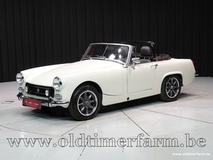 Picture of 1970 MG Midget Frontline '70 For Sale