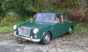 Picture of 1965 MG 1100