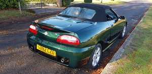 Picture of 2003 MG TF135 For Sale