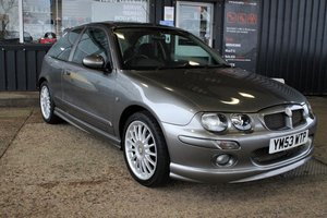 Picture of 2004 MG ZR MGF/MGTF,LOW MILEAGE,ONE OWNER FROM NEW,HEADGASKE