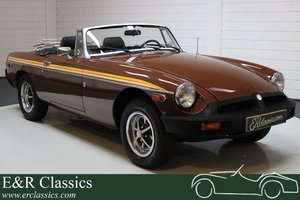 Picture of MG B overdrive, power brakes 1978 For Sale