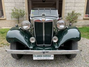 Picture of 1953 MG TD 1956 FOR SALE For Sale