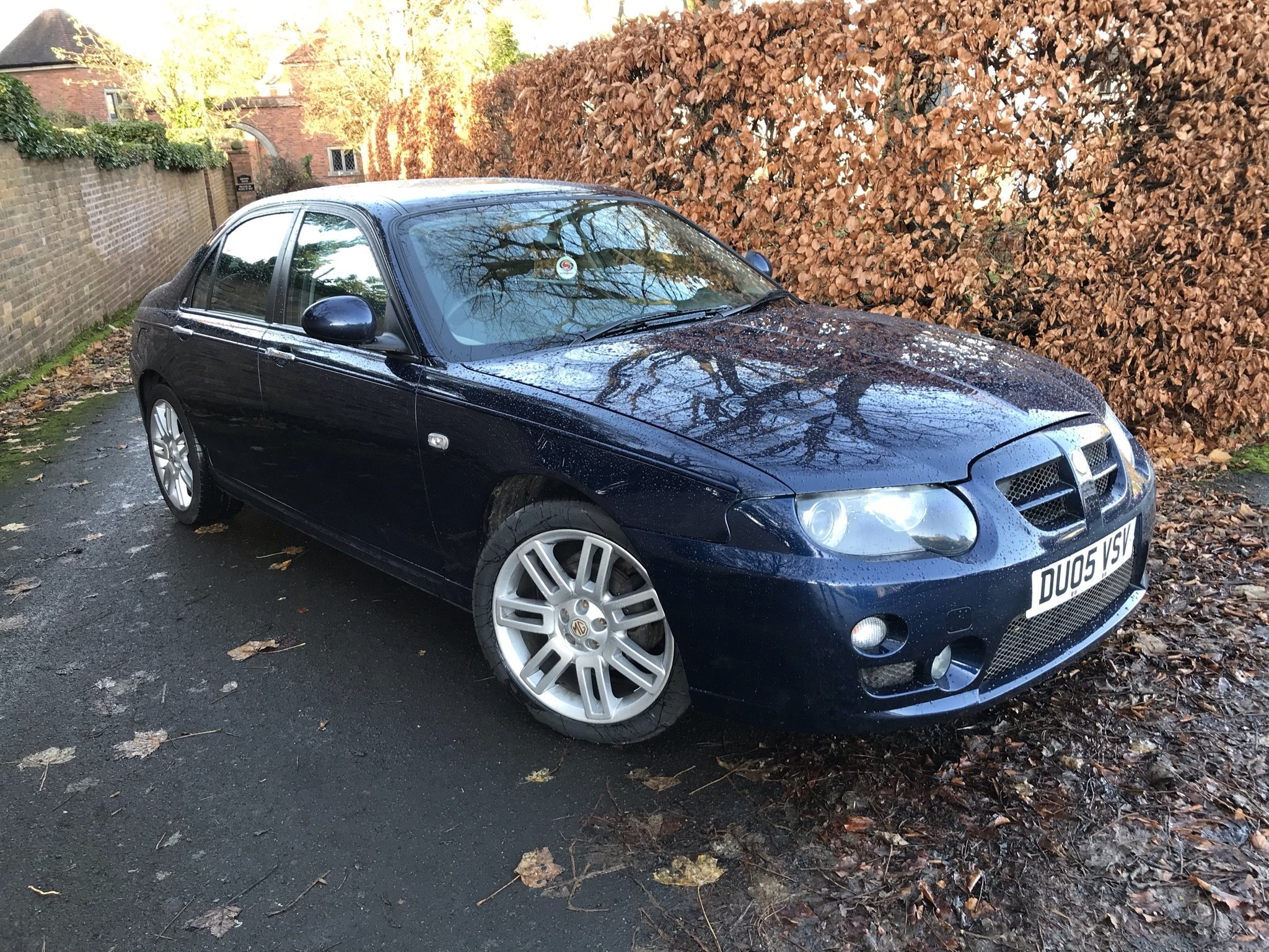 Picture of 2005 MG ZT 180 2.5 V6 AUTO