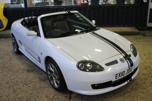 Picture of 20102010 MGF MGTF 85TH ANNIVERSARY,RARE CAR,WARRANTY, RAC For Sale