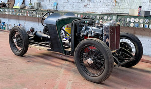 Picture of 1934 MG PA Project For Sale by Auction