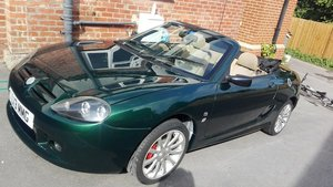 Picture of 2002 MG TF 160 Sprint For Sale by Auction