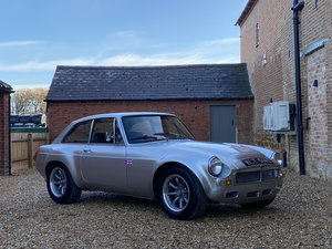 Picture of 1977 MGB GT Sebring Style 3.9 V8 5 Speed SOLD