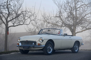 Picture of 1964 MG B Roadster For Sale