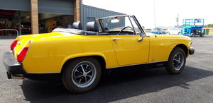 Picture of 1978 MG Midget SOLD