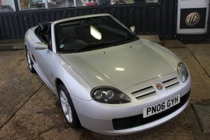 Picture of 2006 MGF MGTF 1.6,NEW HEADGASKET,BELT&PUMP,1YR WARRANTY-1YR For Sale