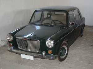 Picture of 1969 MG 1100 For Sale
