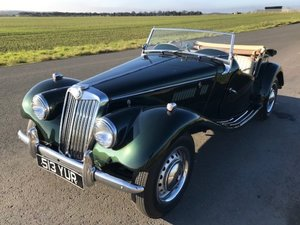 Picture of 1953 MG TF 1250 For Sale