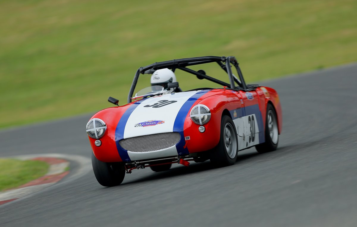 Picture of 1963 MG Midget Race Car For Sale