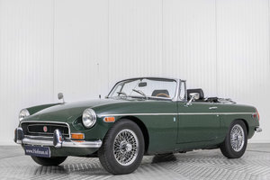 Picture of 1971 MG B Roadster For Sale