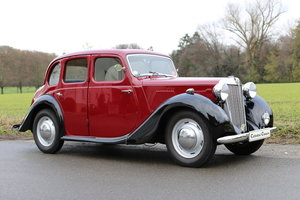 Picture of Charming 1949 Frame Off Restoration -  MG YA For Sale