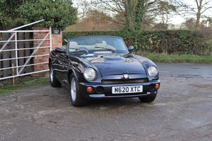 Picture of 1994 MG R V8, Oxford Blue, 32500 Miles For Sale