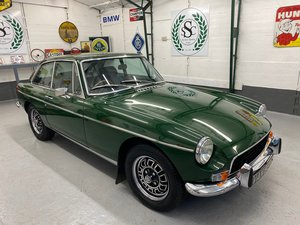 Picture of 1974 MGB GT V8 Costello For Sale