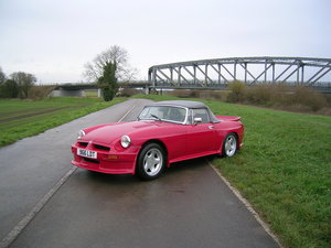 Picture of 1963 MG B Roadster Super B For Sale
