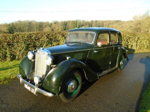 Picture of 1952 MG YB SOLD