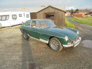 Picture of MGB GT V8 1974 For Sale