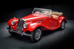 Picture of 1954 MG TF 1500 For Sale