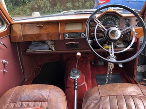 Picture of 1957 MG ZB Magnette