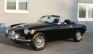 Picture of 1970 MGB Roadsyter SOLD