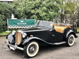 Picture of 1953 MG TD MKII For Sale