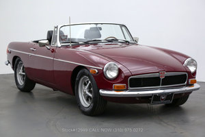 Picture of 1974 MG B Roadster For Sale