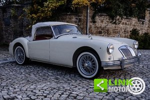Picture of 1957 MG - A 1500 Roadster For Sale