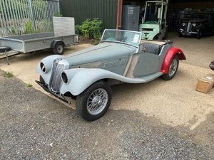 MG TF 1954, FOR RESTORATION