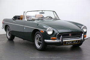 Picture of 1971 MG B For Sale