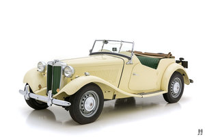 Picture of 1953 MG TD Mark II Roadster For Sale