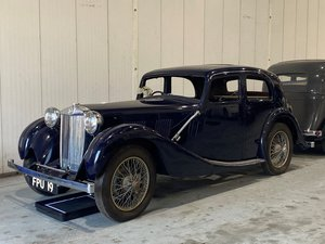 Picture of 1937 MG VA For Sale by Auction