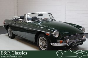 Picture of MG MGB 1978 Overdrive For Sale