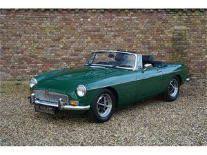 Picture of 1973 MG B Roadster For Sale