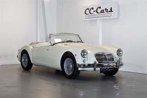Picture of 1956 MG A 1500 Roadster For Sale