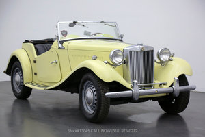Picture of 1951 MG TD For Sale