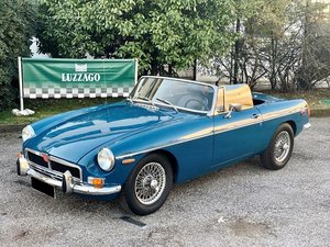 Picture of 1972 MG - B Spider MKII For Sale