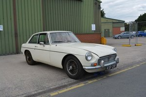 Picture of 1967 MGB GT MkI For Sale by Auction