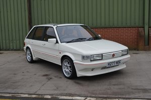 Picture of 1991 MG Maestro For Sale by Auction