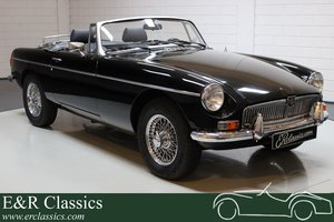 Picture of MG MGB 1979 new wire wheels For Sale