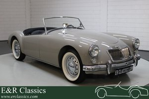 Picture of MG MGA 1622 MKII concours condition, overdrive 1962 For Sale