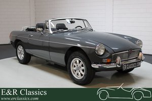 Picture of MG MGB Cabriolet   Nardo Grey   1979 For Sale