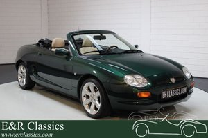 Picture of MG MGF   55,897 km   Near mint condition   2001 For Sale