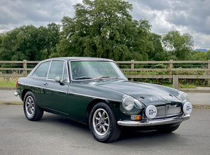 Picture of 1979 MGB GT For Sale