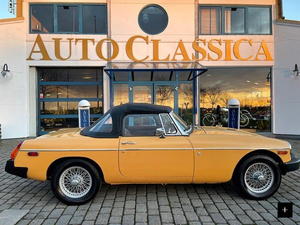 Picture of 1976 MG MGB Roadster For Sale